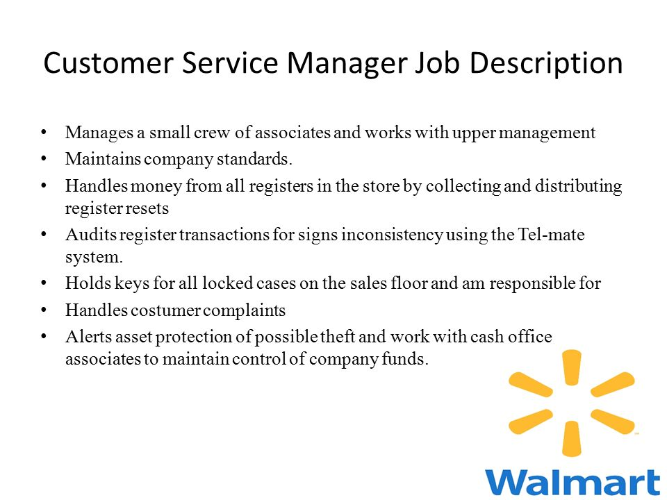 Strategic Analysis WalMart Operates As A Discount Variety Store