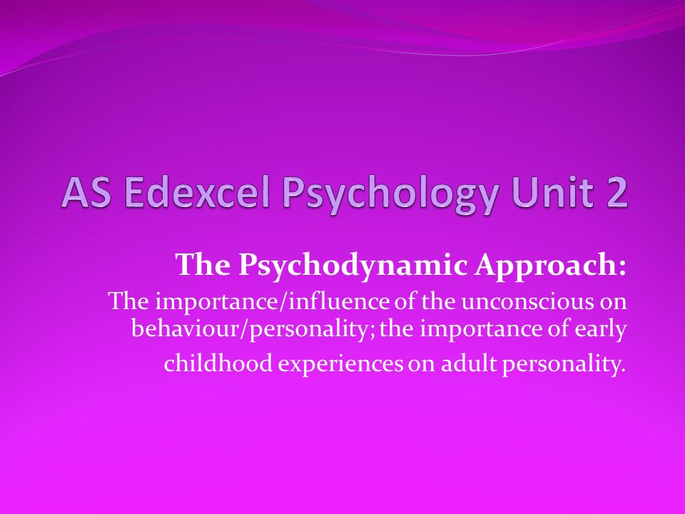 edexcel psychology social approach Switching to aqa from edexcel for psychology as and a-level students are introduced to two approaches in psychology - social and cognitive through the following topics - obedience, prejudice, memory and forgetting.