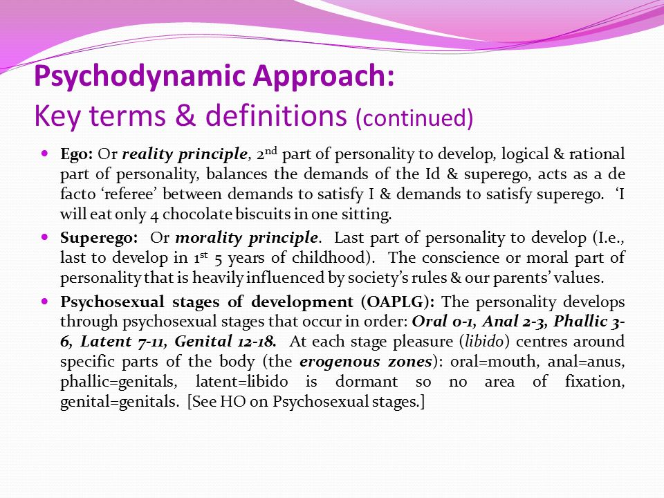 unit 2 principles of personal development Advanced l3 diploma in management • develop their own personal growth and engagement in learning through the development of personal unit 2: principles of.