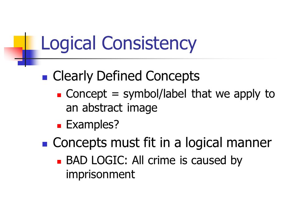 logic and logically consistent manner This is a review of introduction to logic and critical thinking, an open source book version 14 by matthew van cleave the comparison book used was.