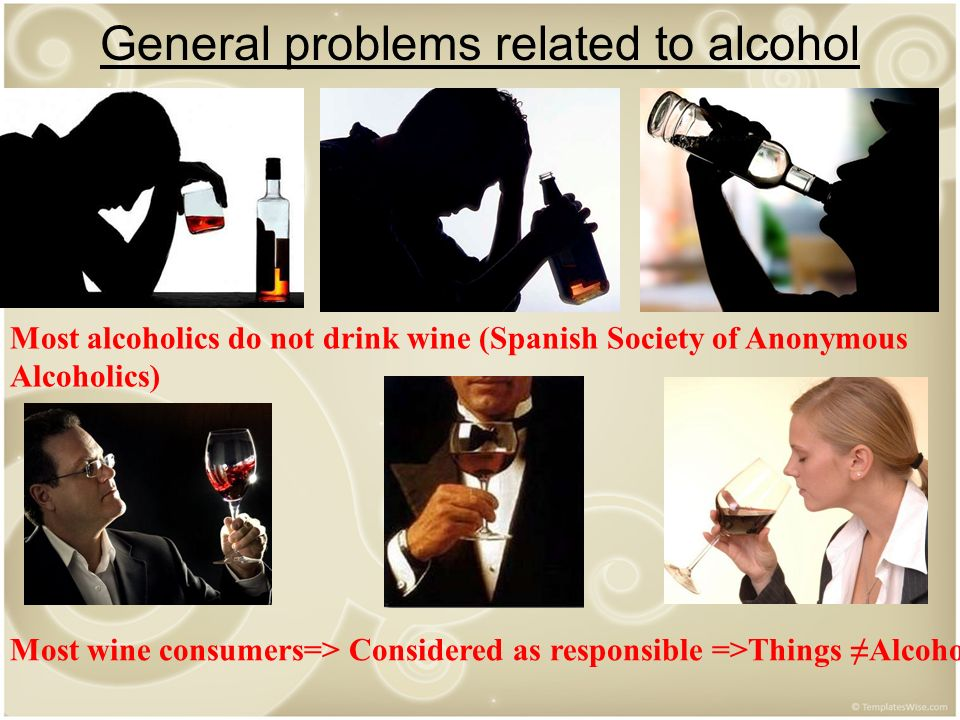 The Effects of Alcoholism on Modern Society