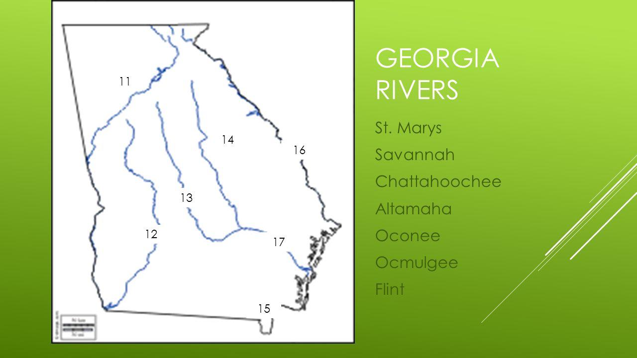 Geography Quiz Ppt Download - Georgia map quiz