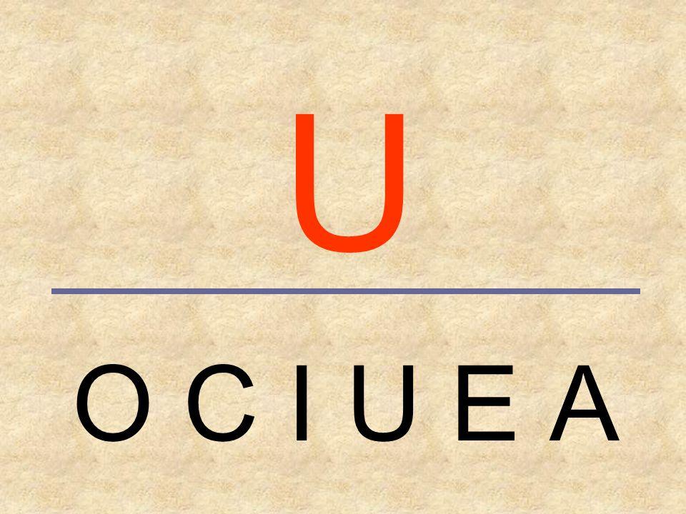U O C I U E A