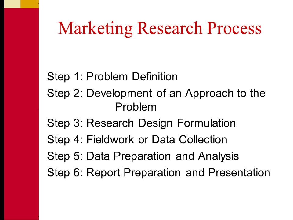 market research definition Definition of market research: the collection and analysis of information about consumers, market niches, and the effectiveness of marketing programs.