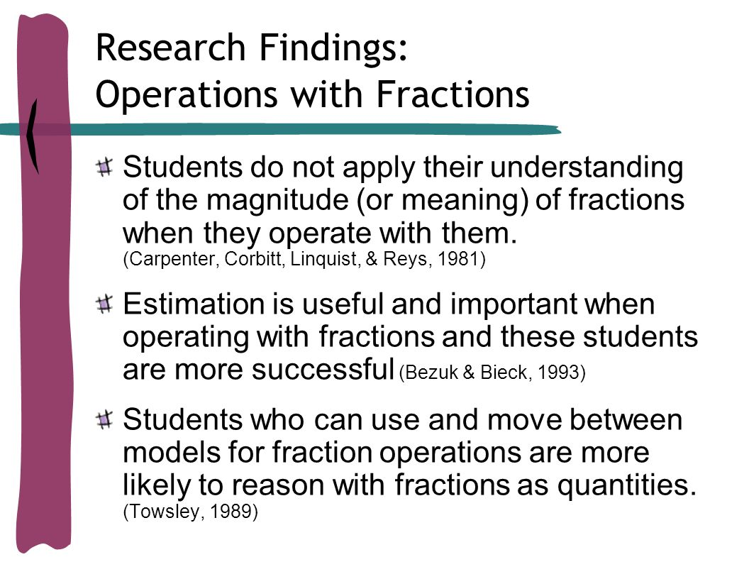fraction operations essay Should i sign up for the essay 8:20 registering for the  arithmetic and  fractions properties of real  operations with fractions 8:23 fraction  properties - ii.