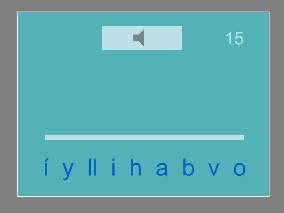 15 v í a í y ll i h a b v o