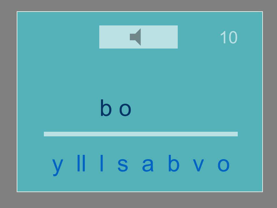 10 b o l s o y ll l s a b v o