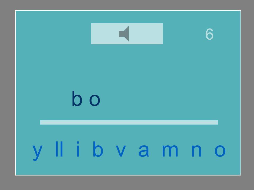 6 b o m b i ll a y ll i b v a m n o
