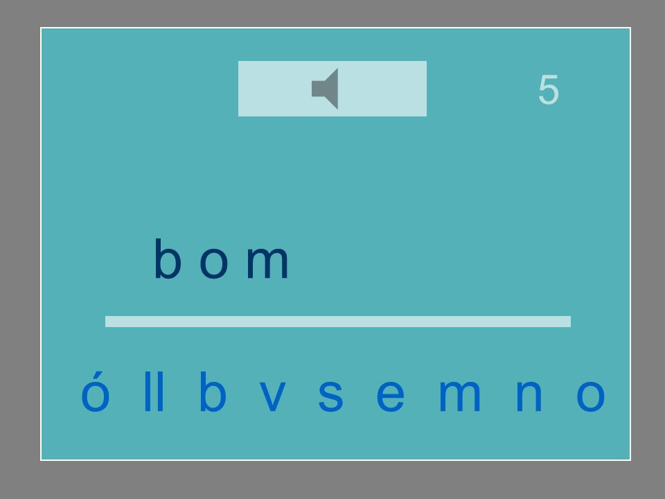 5 b o m b o n e s ó ll b v s e m n o