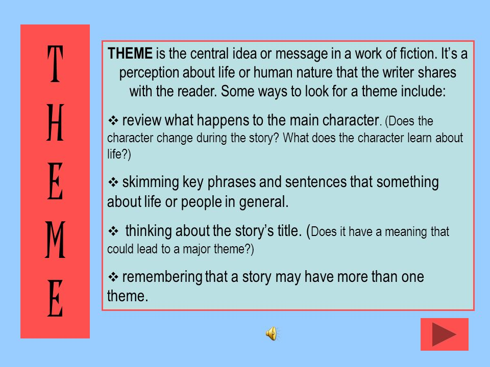 "scarlet ibis theme essay There are multiple literary elements that combine together to create the theme and mood of a story in the short story, ""the scarlet ibis,"" the author, james."