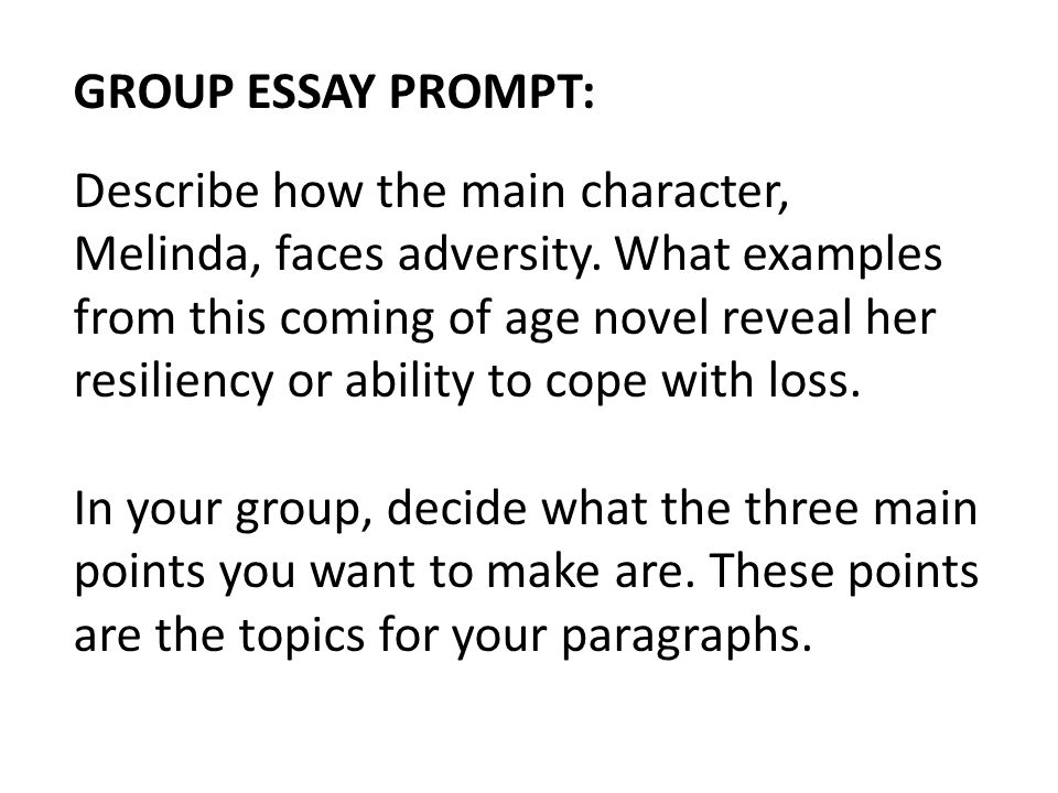 essay on group theory This article discusses two hypotheses that were derived from groupthink theory and were tested in a  groupthink will ultimately lead the group to.