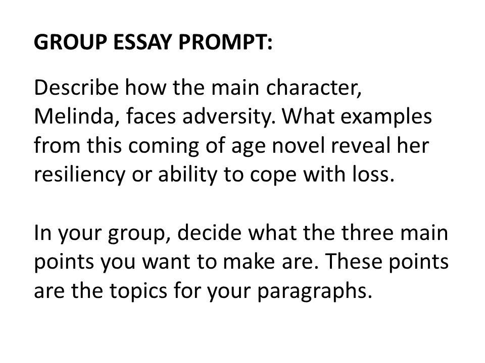 sat essay prompt adversity