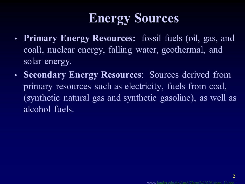 What are Fossil Fuels? - Conserve Energy Future
