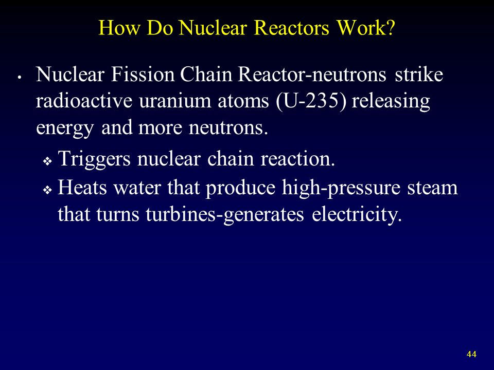how does uranium 235 dating work Overview of the mechanics of radioactive decay as associated with radiometric or absolute rock dating coverage of key definitions (half-life, parent atom, d.