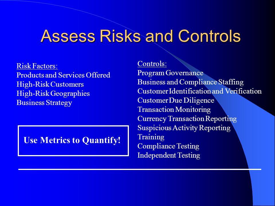 anti money laundering procedures and training manual