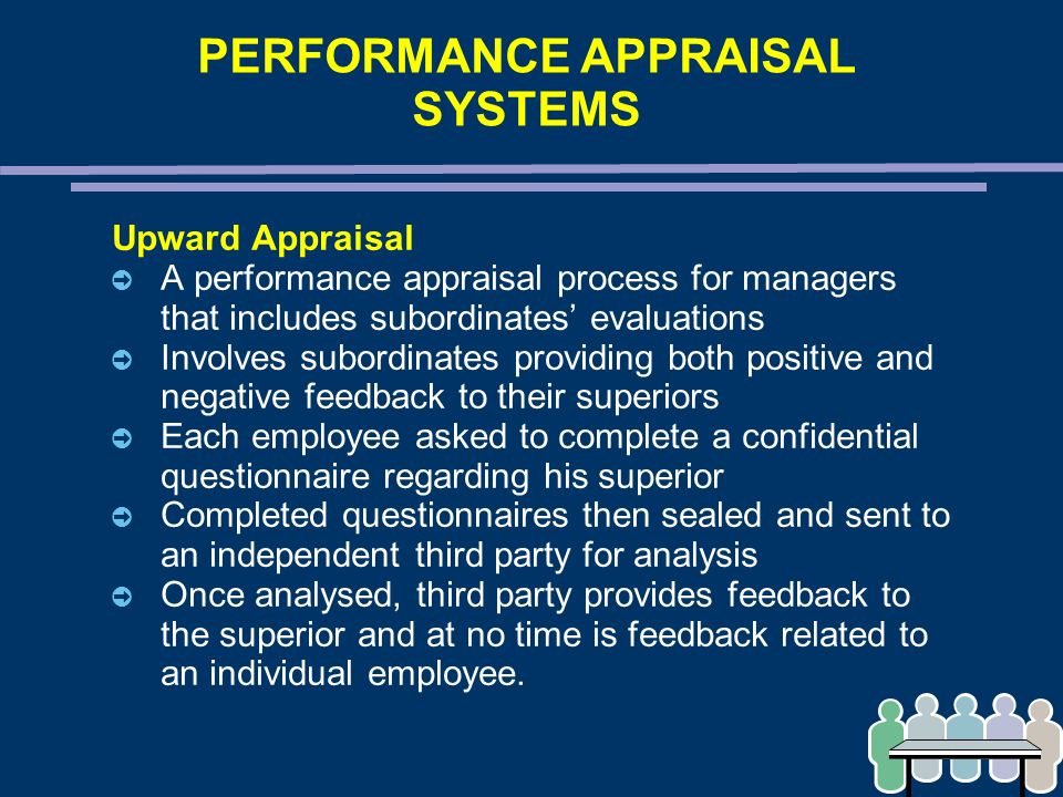 performance appraisal and its negative feedback The effective delivery of quality performance feedback is critical to improving   basis becomes even more important when the nature of the feedback is negative   performance feedback outside of an organization's formal evaluation system.