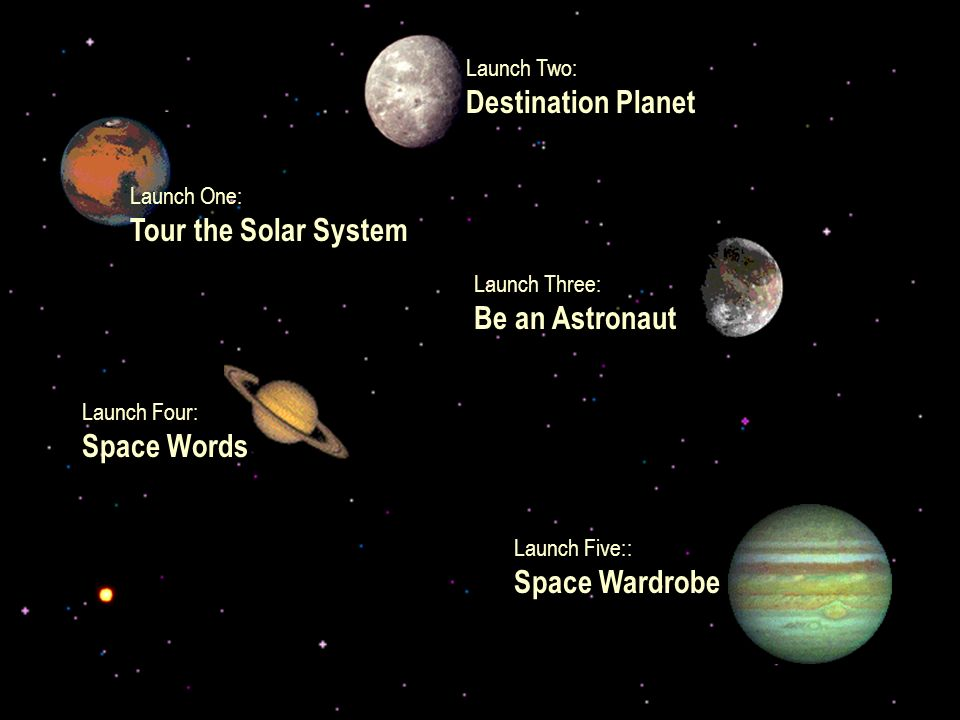 Title Page Our Solar System. - ppt video online download