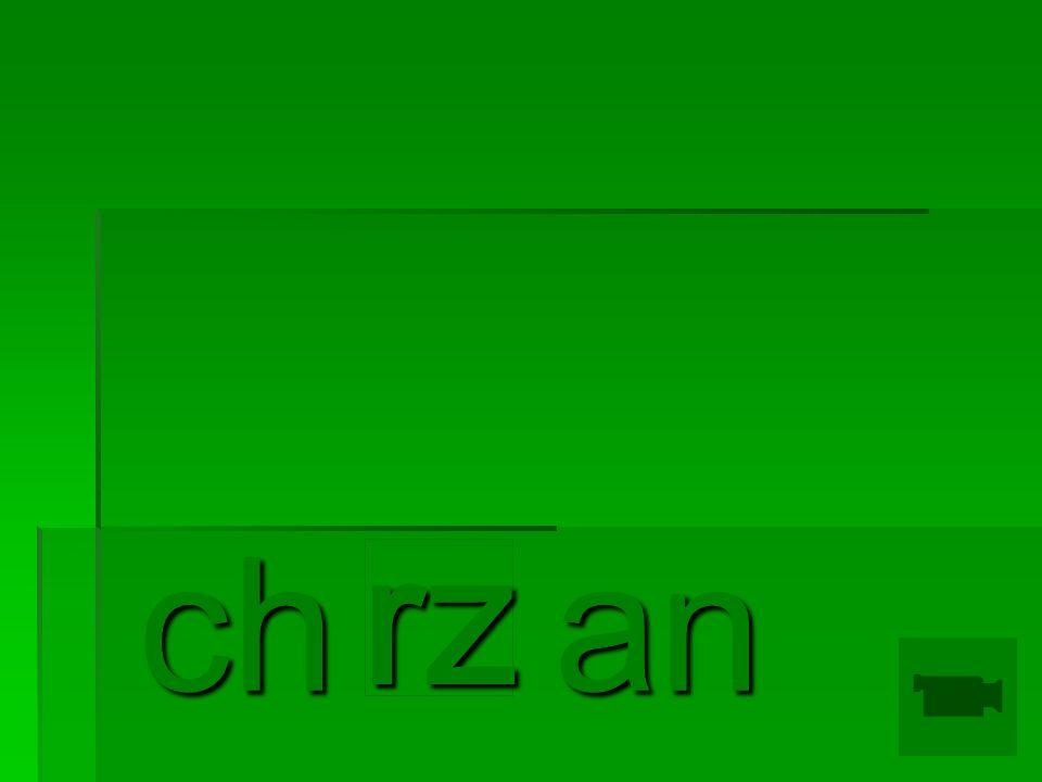 ch an rz