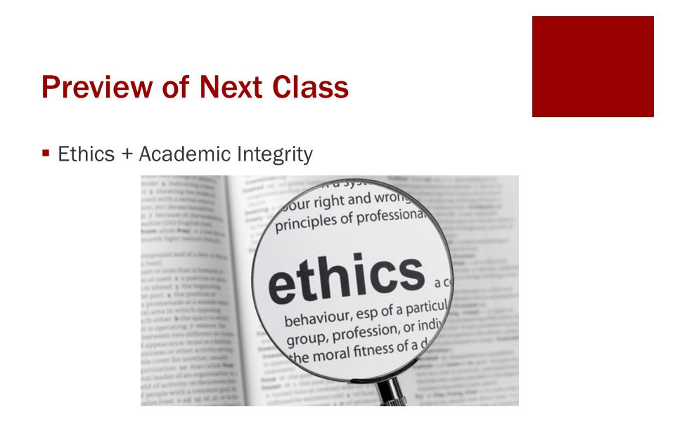 what represent academic ethics and integrity Academic and research ethics the academic and research ethics course (formerly known as research ethics) is now required for all students in the first term in which they are registered.