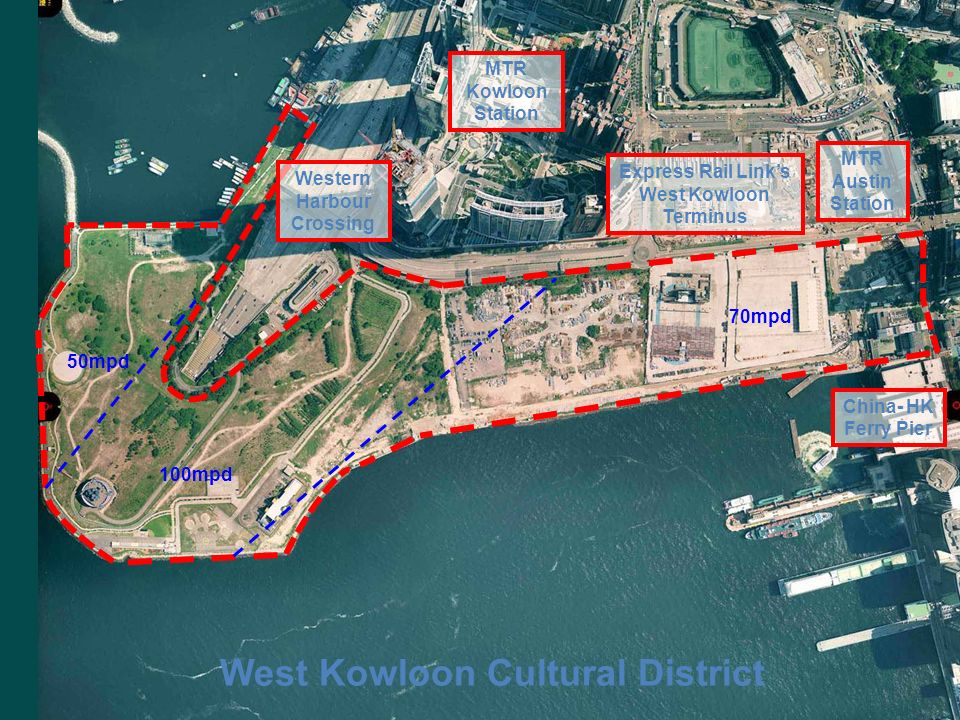 West Kowloon Cultural District Ppt Video Online Download