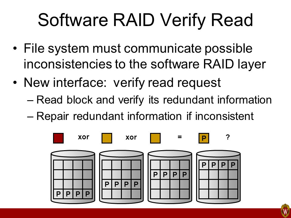 an analysis of the raid system Term paper fault tolerance analysis of raid technologies and 90,000+ more term papers written by professionals and your peers  worldwide disk storage system .