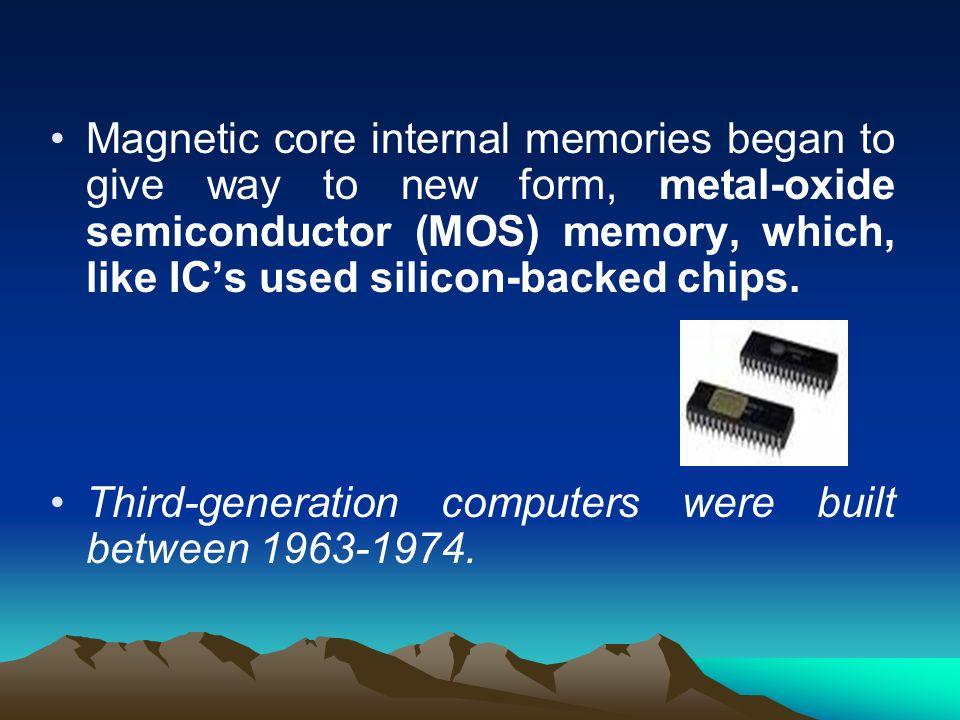 semiconductor memories in digital electronics pdf