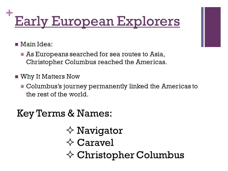 Early European Explorers Quotes Quotesgram: Early European Explorers