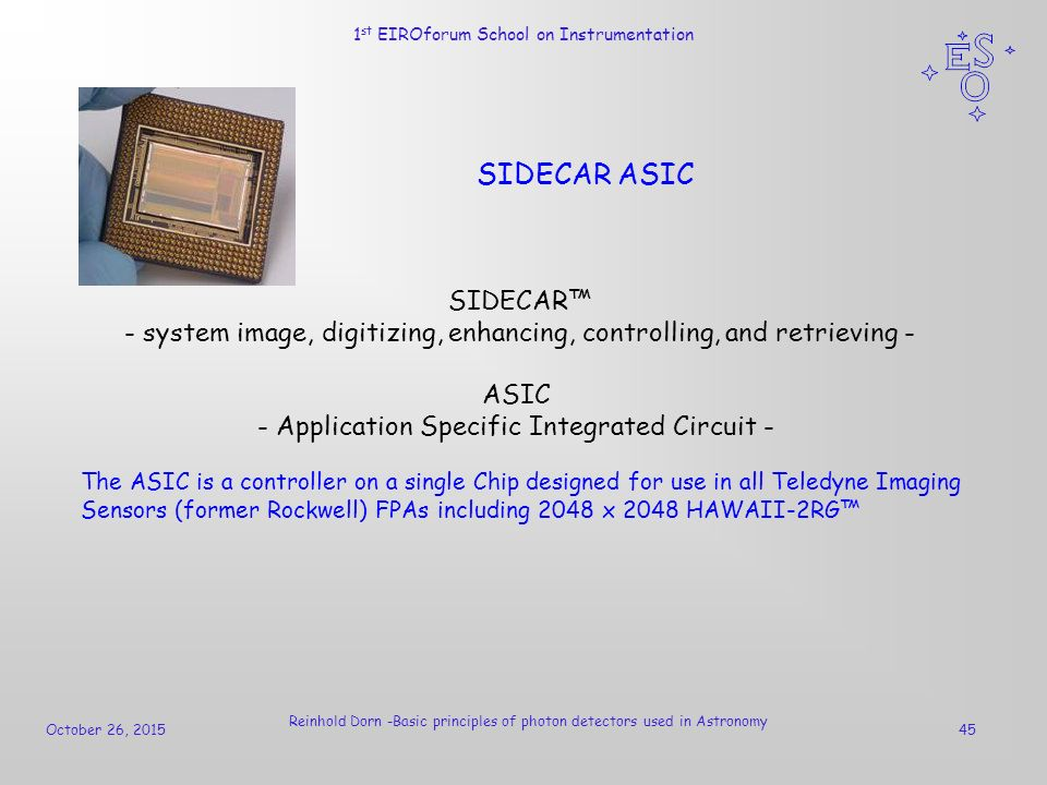 asic application-specific integrated circuit chip