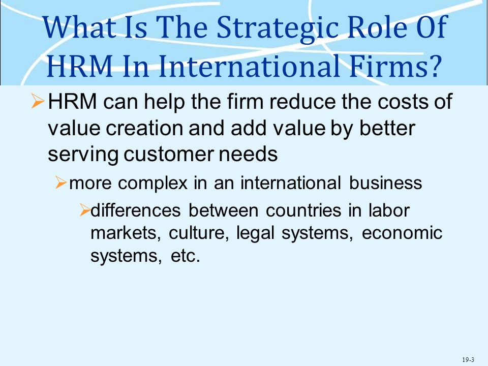 the value of hrm to business organisations essay Research essay sample on hrm soft and hard model custom essay life span hrm practitioners inside organisations of hrm policy with business.