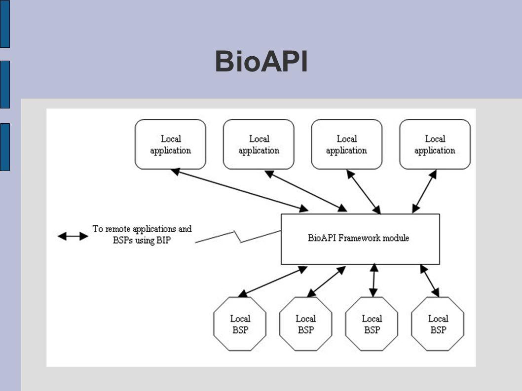 BioAPI