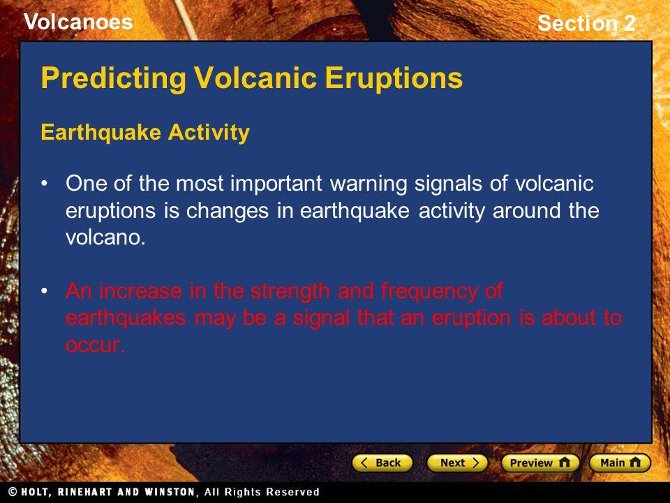 section 1 volcanic eruptions ppt video online download. Black Bedroom Furniture Sets. Home Design Ideas