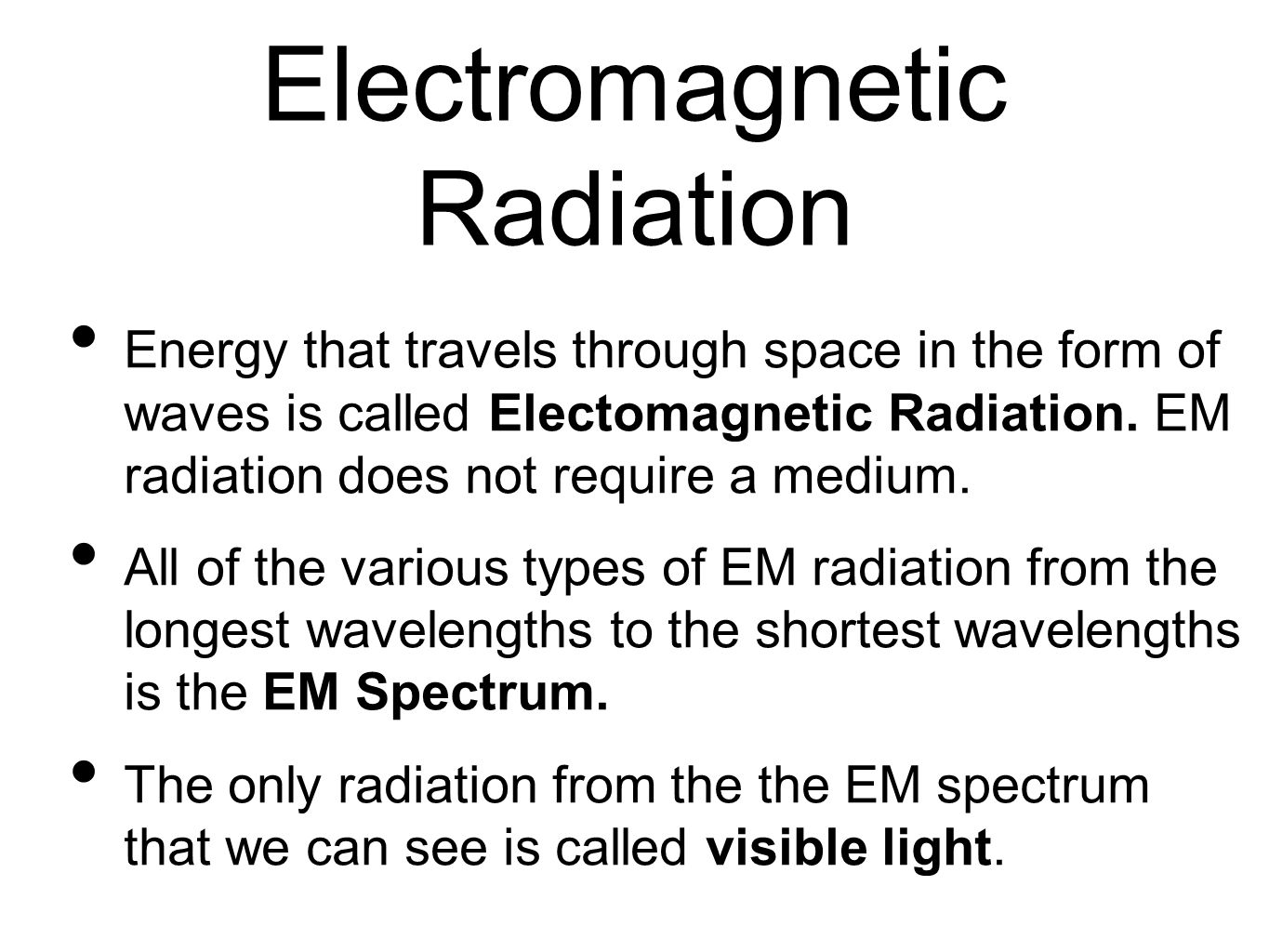 Telescopes Notes. - ppt download