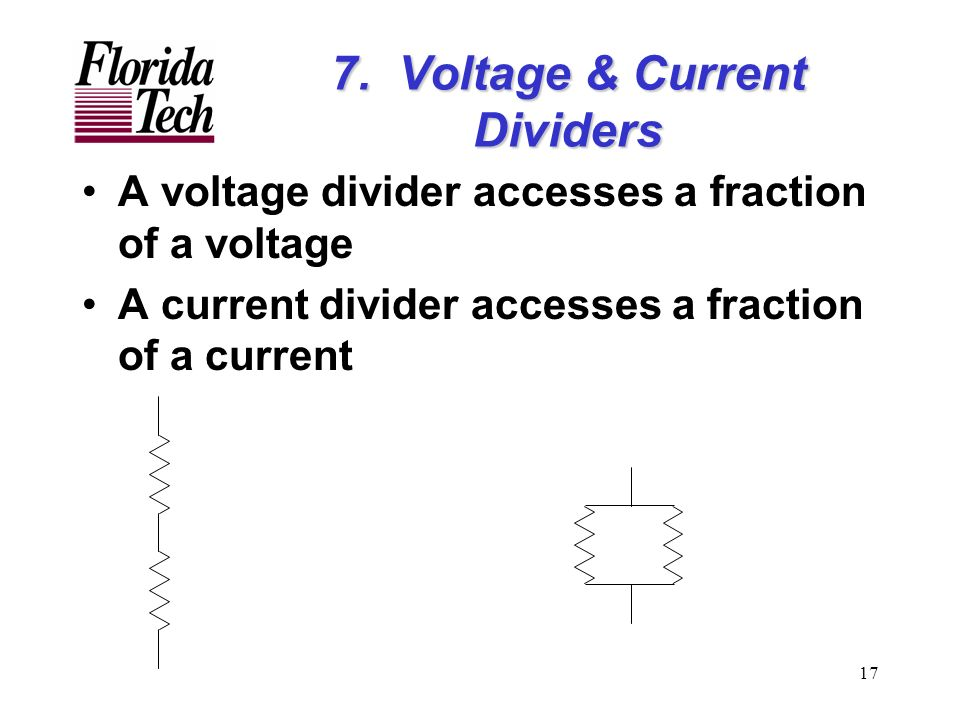 ece 4991 electrical and electronic circuits chapter 2