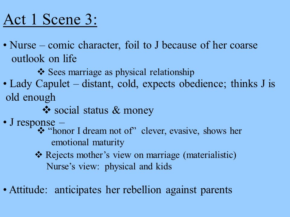 romeo and juliet key scene essay Romeo and juliet essay introduction romeo: romeo and juliet and juliet juliet's fate is the result of the culture of hate and violence created by the feud, and the reactions of some characters to key events.