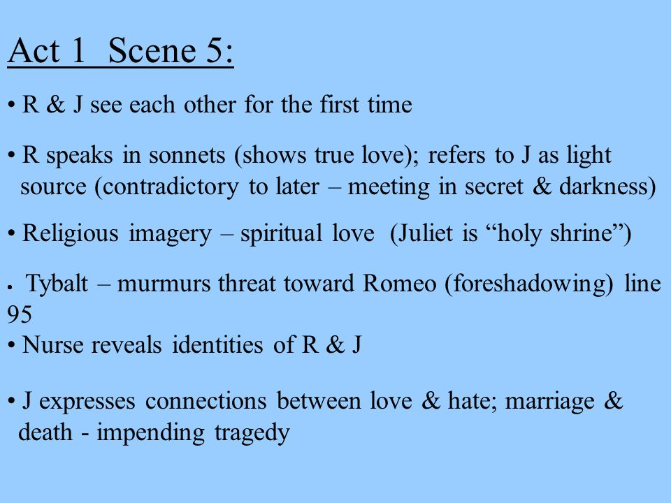 romeo and juliet act iii essay questions