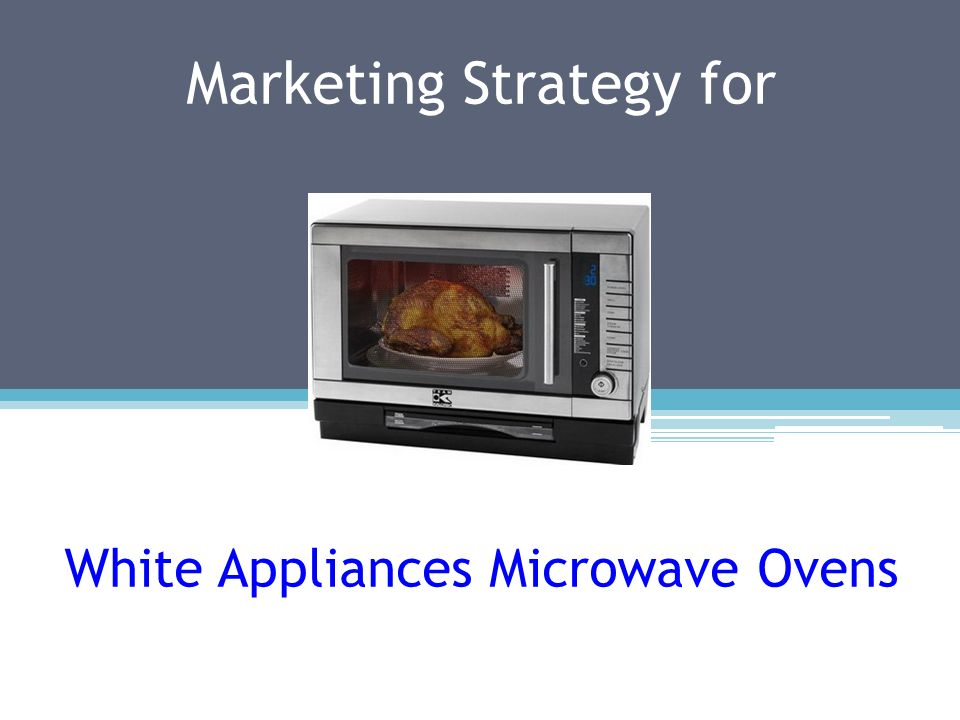 home appliances marketing strategy Hitachi appliances, inc business strategy june 9, 2010 hitachi appliances, inc business strategy 1 business overview 2 management policy 3 other business of hitachi consumer.