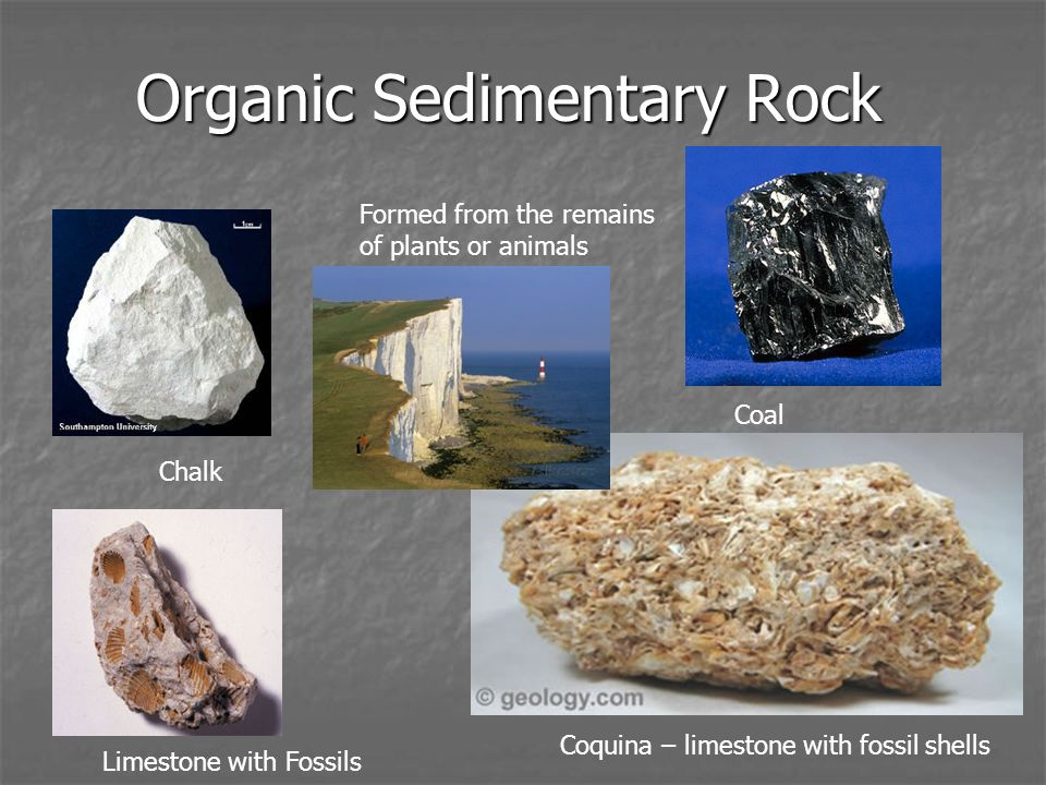 Rocks and the Rock Cycle - ppt video online download