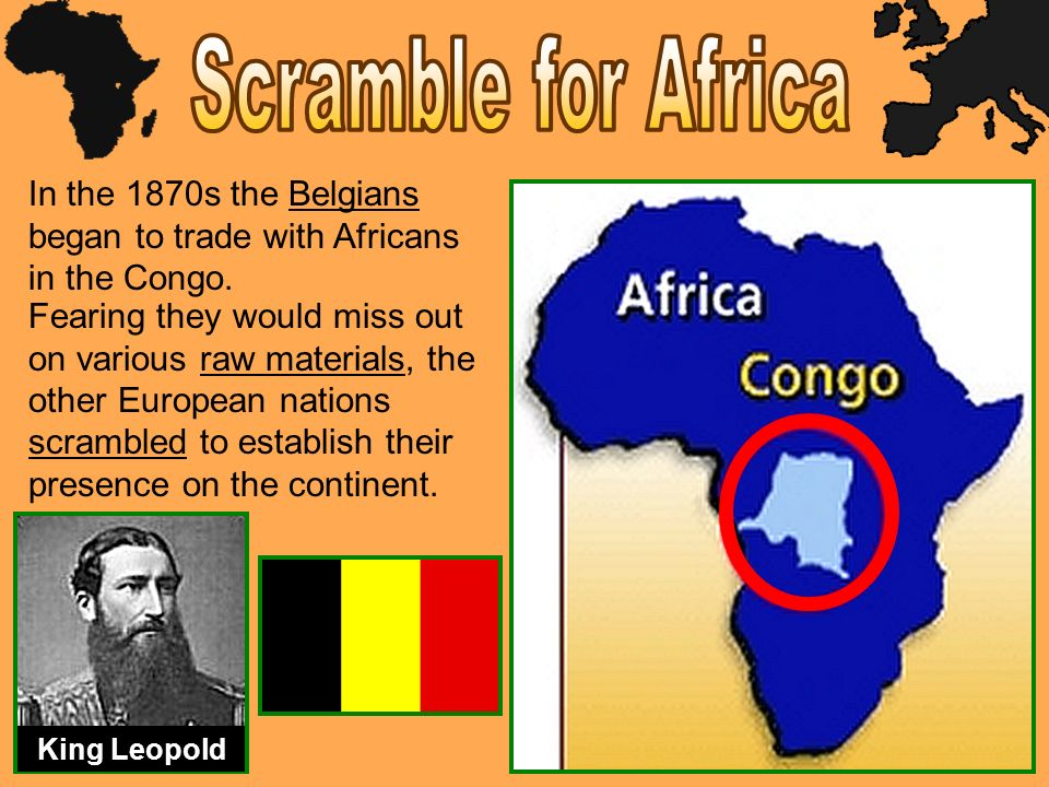 berlin conference scramble for africa pdf