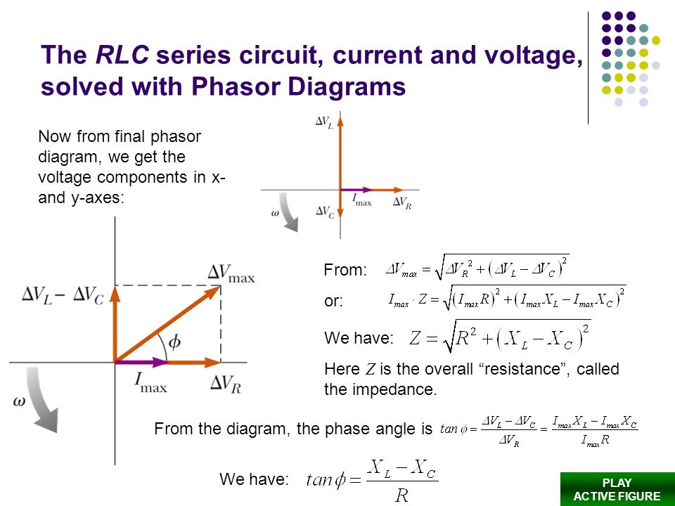voltage and current in series and Series and parallel circuits  where series components all have equal currents running through them, parallel components all have the same voltage drop across them – series:current::parallel:voltage series and parallel circuits working together from there we can mix and match in the next picture, we again see three resistors and a battery.