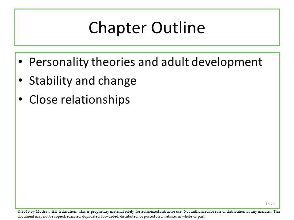 Personality development - Wikipedia