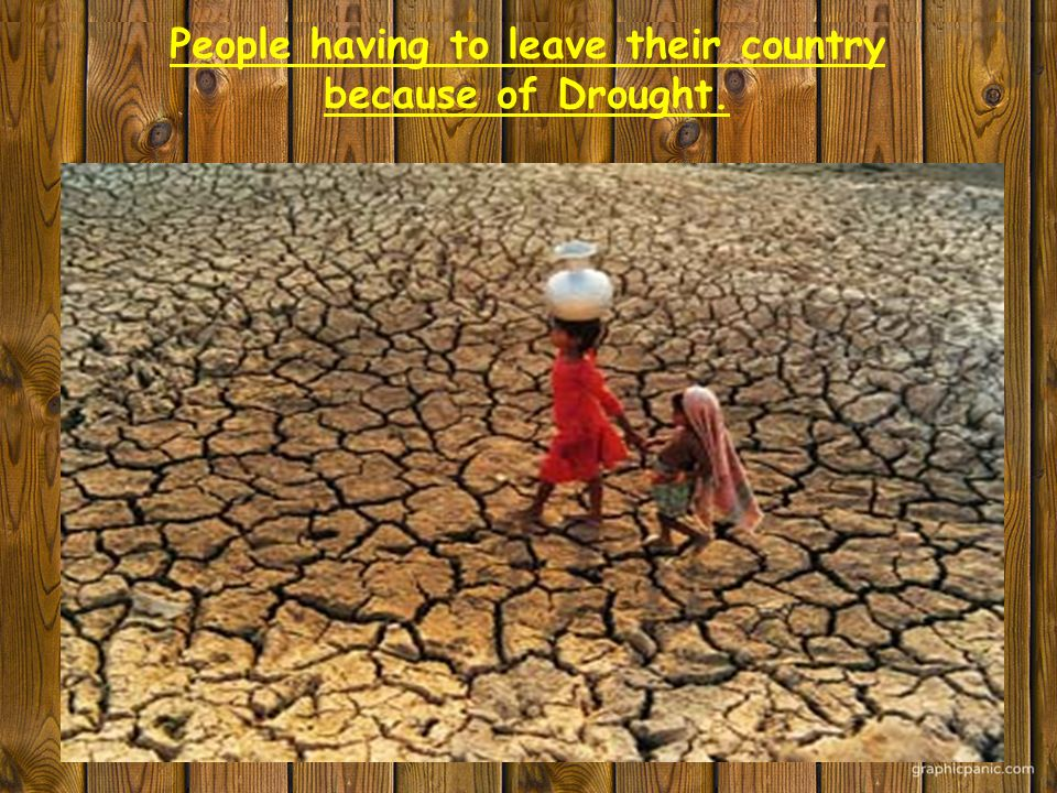 people leaving their countries Refugee crisis: where are all these people coming from and why  modernise their countries,  where are people coming from and why 1/2.