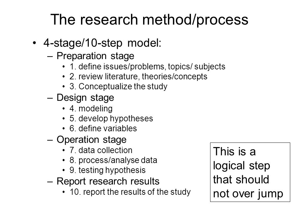 testing of hypothesis in research methodology Quantitative research ❖ entails the use of systematic statistical procedures to test , prove and verify hypotheses ❖ is best suited to the investigation of structure.