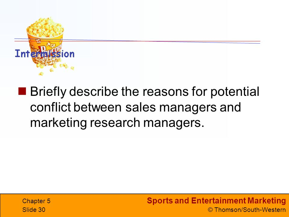 marketing and sales conflict and cooperation Conflict and cooperation in if you're experiencing conflict instead of cooperation with your you will find endless advice on sales, selling, marketing.