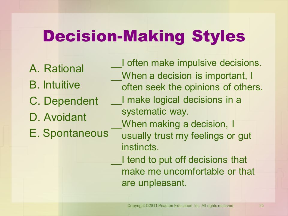 Chapter 11: Intuition in Crisis Management: The Secret Weapon of Successful Decision Makers?