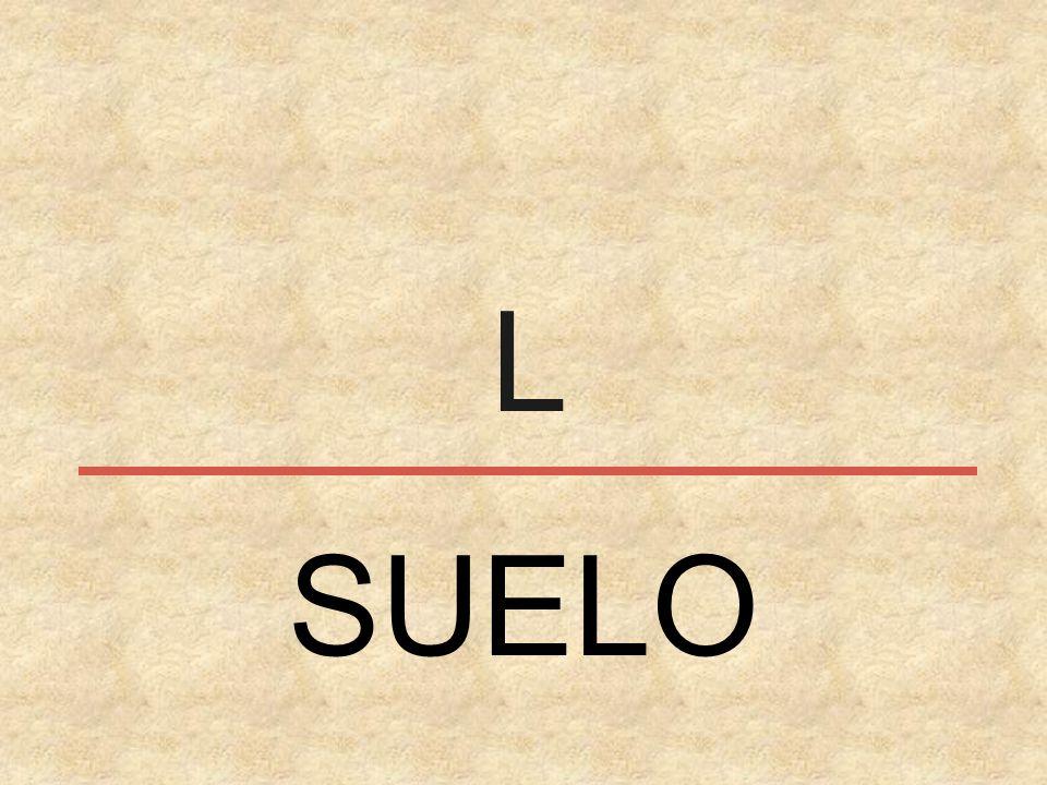 L SUELO