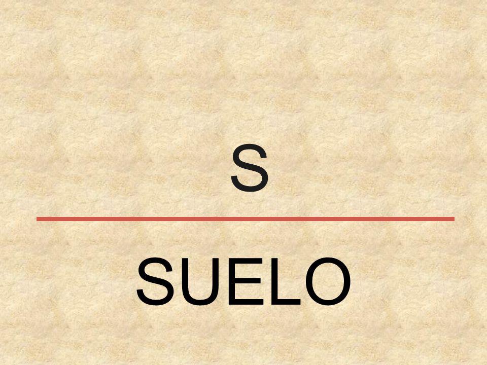 S SUELO