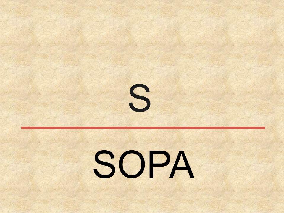 S SOPA