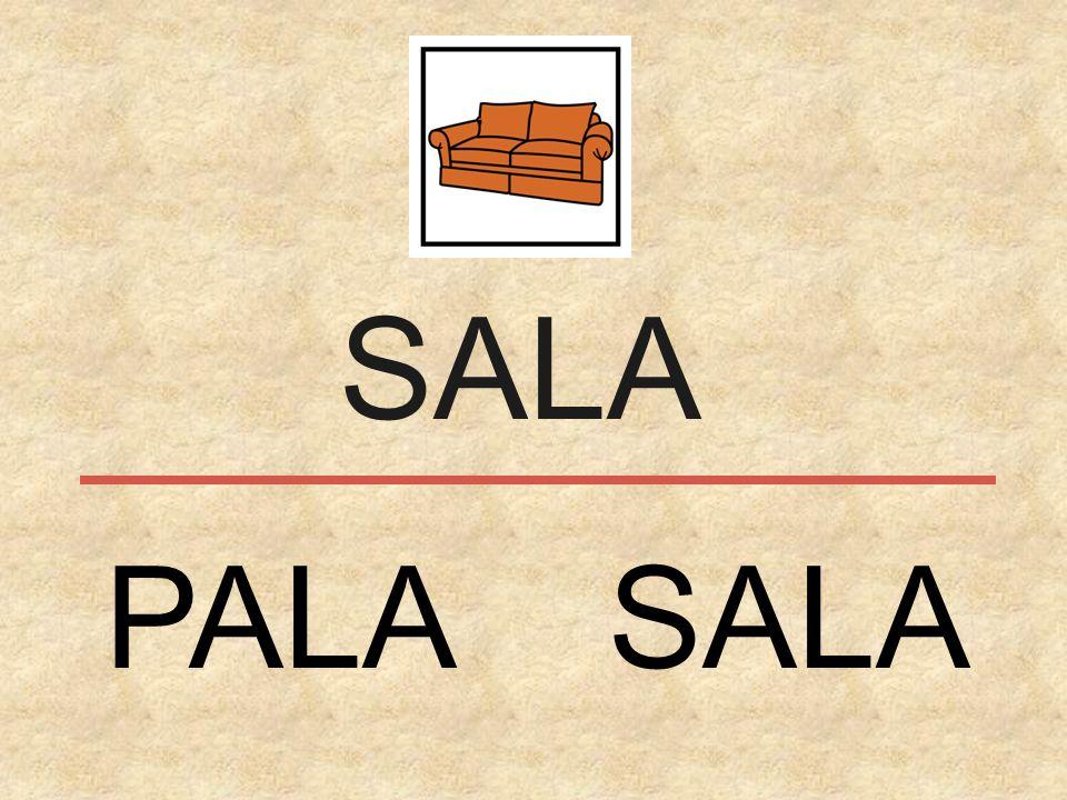 SALA PALA SALA