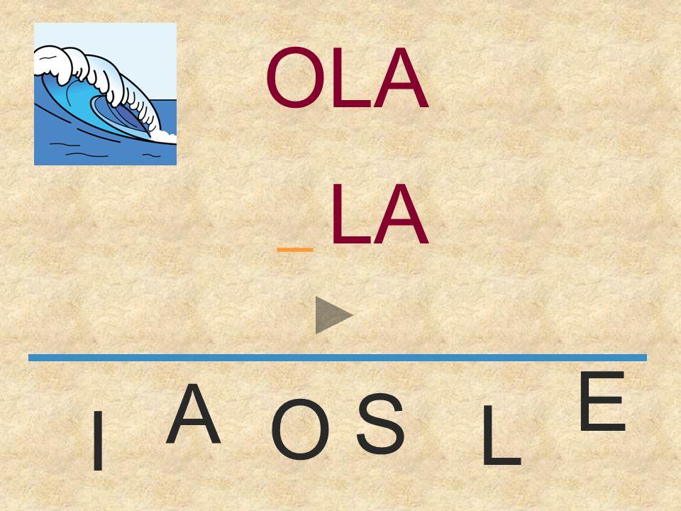 OLA OLA _ E A S O L I