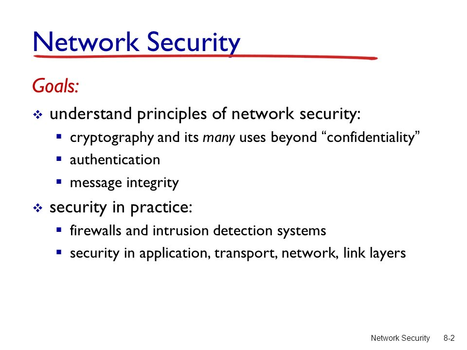 principles of network applications ppt